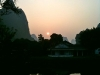 Sunset in Yangshuo