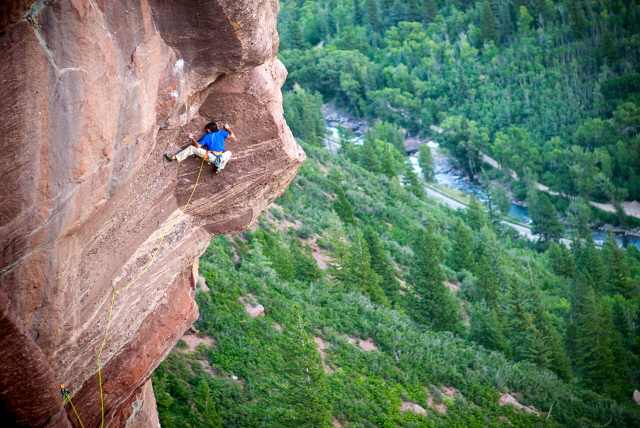 Chris Hunter photo - Redstone, CO