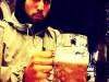 Joe and a 10€ beer