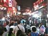 Sat night in Yangshuo